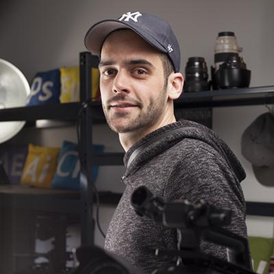 Bastien Dreyer